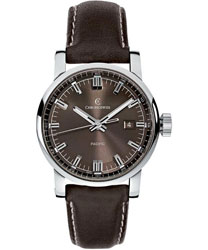 Chronoswiss Pacific Men's Watch Model CH-2883-BR