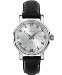 Chronoswiss Pacific Men's Watch Model: CH-2883-SI2