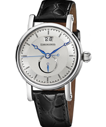 Chronoswiss Big Date Men's Watch Model: CH-3523.1