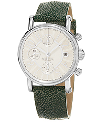 Chronoswiss Classic Ladies Watch Model: CH-7523LL-CL-SI