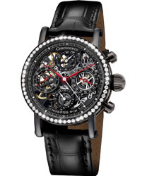 Chronoswiss Sirius Unisex Watch Model: CH-7525SD