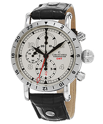 Chronoswiss Timemaster Men's Watch Model CH-7533G-SI2