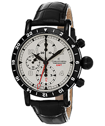 Chronoswiss Timemaster Men's Watch Model CH-7535GST-SI1