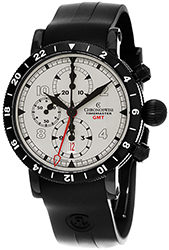 Chronoswiss Timemaster Men's Watch Model CH-7535GST-SI2