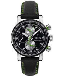 Chronoswiss Pacific Men's Watch Model CH-7585B-BK2