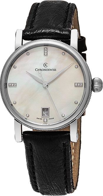 Chronoswiss Sirius Ladies Watch Model CH-8923-MP