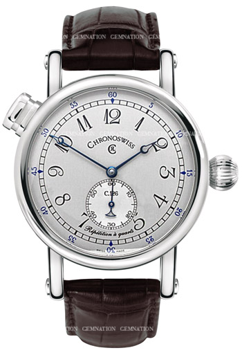 Chronoswiss Quarter Repeater Men's Watch Model CH1640