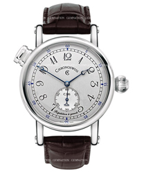 Chronoswiss Quarter Repeater Mens Wristwatch