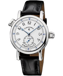 Chronoswiss Quarter Repeater Men's Watch Model: CH1643-MP