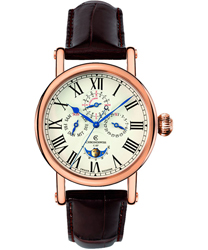 Chronoswiss Perpetual Calendar Men's Watch Model: CH1721R