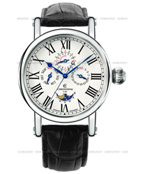 Chronoswiss Perpetual Calendar Men's Watch Model: CH1721W
