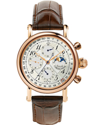 Chronoswiss Grand Lunar Chronograph  Men's Watch Model: CH7541LR