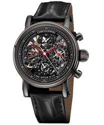 Chronoswiss Sirius Men's Watch Model CH7545S
