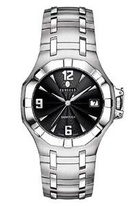 concord saratoga sl men s watch model 0310451 concord saratoga sl men s watch