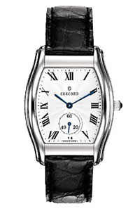 concord bennington men s watch model 0310682 concord bennington men s watch