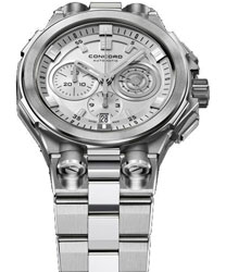 Concord C2 Men's Watch Model 0320177