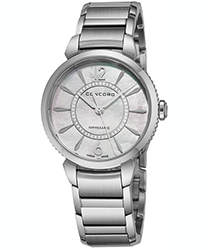 Concord Impressario Ladies Watch Model 0320314