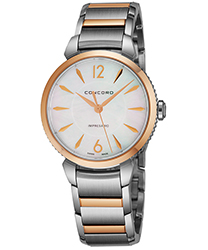 Concord Impressario Ladies Watch Model 0320318