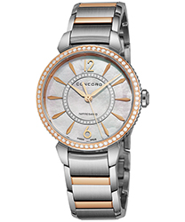 Concord Impressario Ladies Watch Model 0320321