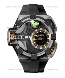 Concord C1 QUANTUM GRAVITY Mens Wristwatch