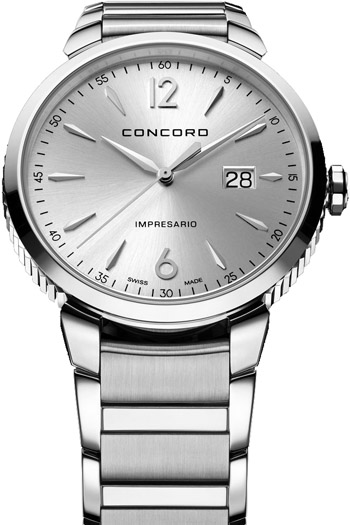 Concord Impresario Men's Watch Model 320323