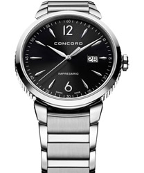 Concord Impresario Men's Watch Model: 0320325