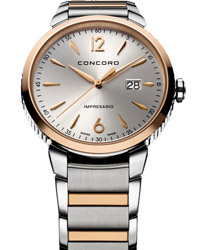 Concord Impresario Men's Watch Model: 320326