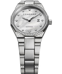Concord Mariner Ladies Watch Model 320276