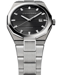 Concord Mariner Men's Watch Model 320260