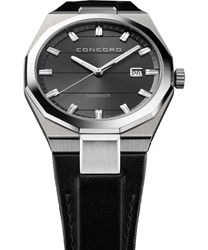 Concord Mariner Men's Watch Model: 320262