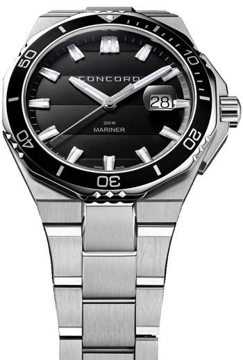 Concord Mariner Men's Watch Model 0320352