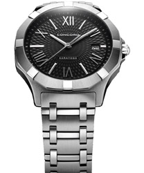 Concord Saratoga SL Men's Watch Model: 320155