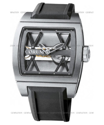 Corum Ti-Bridge Men's Watch Model 007.400.06-F371.0000