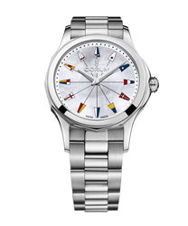 Corum Admirals Cup Ladies Watch Model 020.100.20-V200-PN22