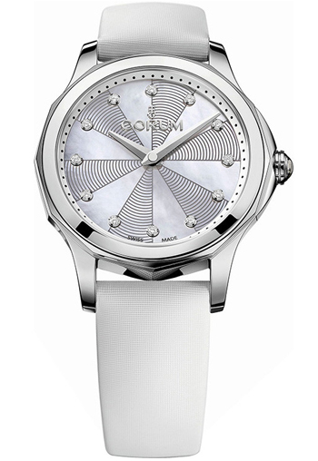 Corum Admirals Cup Ladies Watch Model 020.201.20-0049 PN09