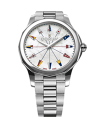 Corum Admirals Cup Ladies Watch Model 020.201.20-V200-PN22