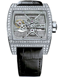 Corum Ti-Bridge Men's Watch Model: 022.715.69-0F01-0000
