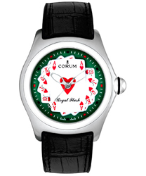 Corum Bubble Mens Wristwatch