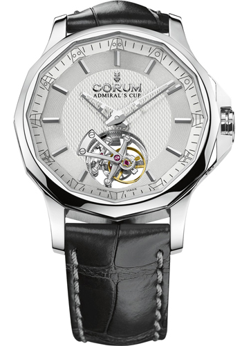 Corum Admirals Cup Men's Watch Model 029.101.20-0F81-FH11