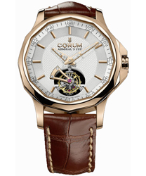 Corum Admirals Cup Men's Watch Model 029.101.55-0002 FH12