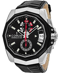 Corum Admiral Cup Men's Watch Model 04010104-0F01AN