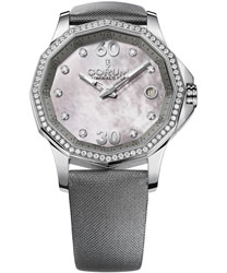 Corum Admirals Cup Ladies Watch Model 082.101.47-F149.PK11