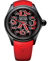 Corum Bubble Men's Watch Model: 082.310.980176-BL01