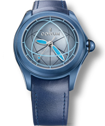 Corum Bubble Men's Watch Model 082.312.98-0063-OP02-R