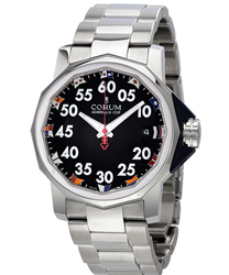 Corum Admirals Cup Men's Watch Model 082.962.20-V700 AB22