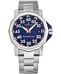 Corum Admiral Cup Men's Watch Model: 08296220-V700