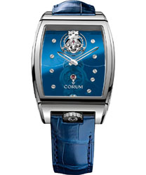 Corum Corum Tourbillon Panoramique Men's Watch Model 100.160.59-0F03-0000B