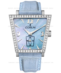 Corum Trapeze   Model: 106-404-47-00-11