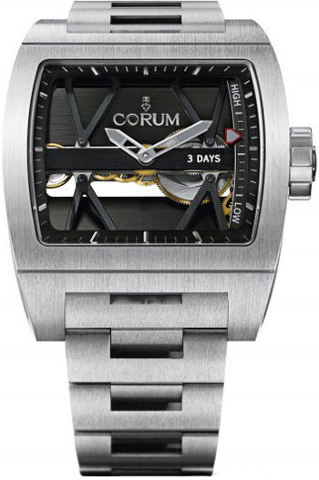 Corum Ti-Bridge  Men's Watch Model 107.101.04-V250