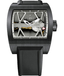 Corum Ti-Bridge Men's Watch Model 107.102.94-F371-0000